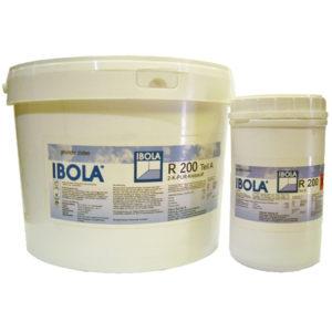 Клей двухкомпонентный IBOLA R200